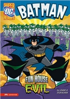 Batman - Fun House of Evil