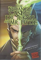 The Strange Case of Dr Jekyll an Mr Hyde
