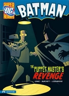 Batman - The Puppet Master's Revenge