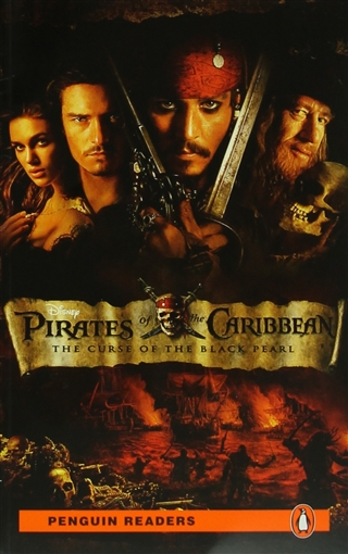 Pirates of the Caribbean: Curse of the Black Pearl - Level 2