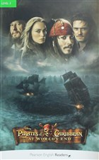 Pirates of the Caribbean at World's End Level 3