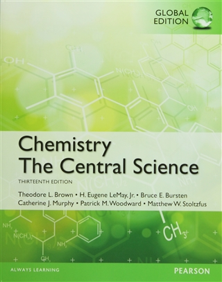 Chemistry The Central Science (Şifreli)