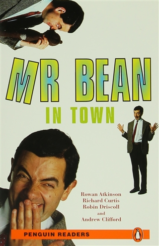 Mr. Bean In Town