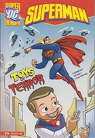 Superman - Toys of Terror