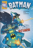 Batman - Arctic Attack
